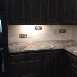 Kitchen Hodges Tile 1